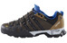 adidas Terrex Scope GTX Shoes Men earth s16/core black/eqt blue s16